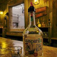 Gasparilla Scurvy Lime Rum