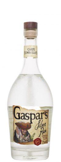 Gasparilla Silver Rum