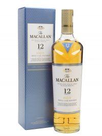 Macallan 12Yr Triple Cask Matured