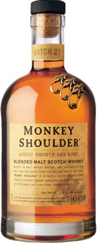 Monkey Shoulder 1.75L