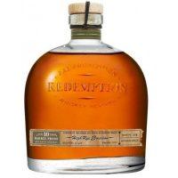 Redemption Rye Rum Cask