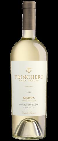 Trinchero Sauvion Blanc Marys Vineyard