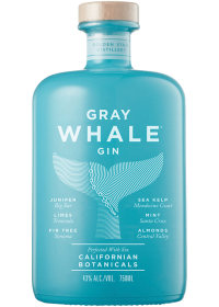 Gray Whale Gin 750ml