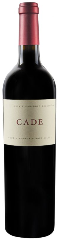 Cade Howell Mountain Napa Cabernet 2017