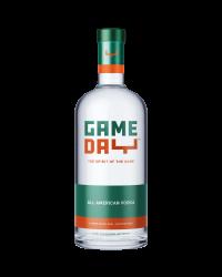 Game Day UM Vodka