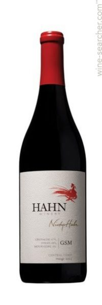 Hahn GSM Red