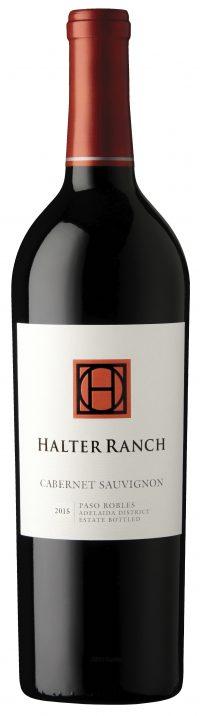 Halter Ranch Paso Robles Cabernet