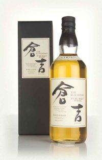 Kurayoshi Malt Whisky