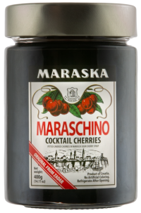 Maraska Maraschino Cocktail Cherries 14.11oz