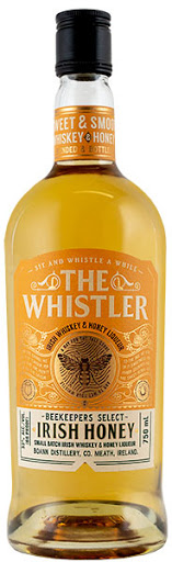 The Whistler Irish Honey