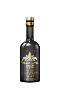 Villa One Anejo Tequila 750ml