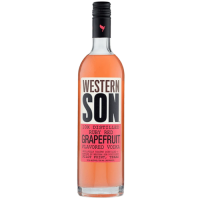 Western Son Ruby Red Grapefruit Vodka