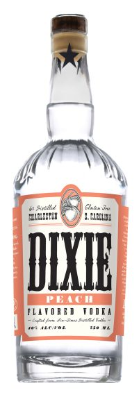 DixieVodka-Peach_750mL_Bottle