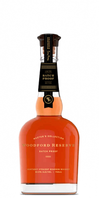 Woodford Reserve Bourbon Batch Proof