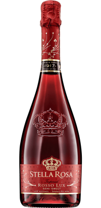 Stella Rosa Imperiale Rosso Lux Semi Sweet