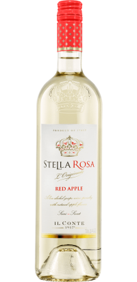 Stella Rosa Red Apple