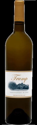 Trump Sauvignon Blanc