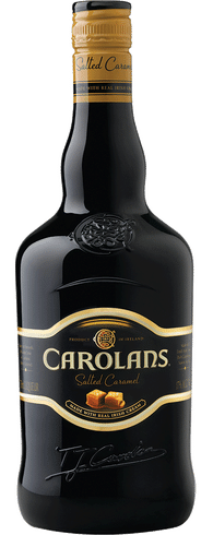 Carolans Salted Caramel Irish Cream