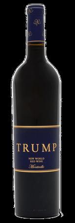 Trump New World Reserve Red
