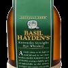 Basil Haydens 10Yr Rye