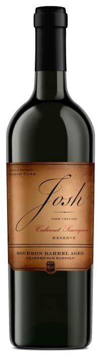 Josh Cellars Bourbon Barrel Cabernet