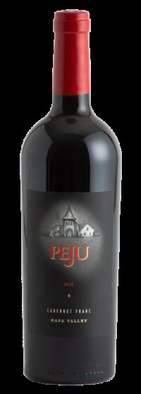 Peju Province Napa Cabernet Franc