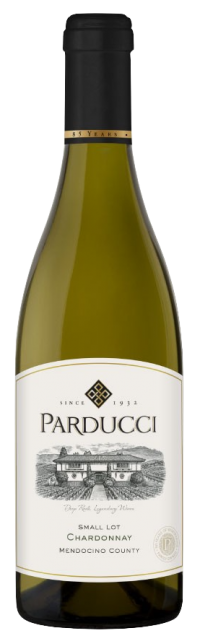 Parducci Small Lot Chardonnay