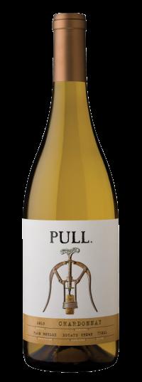 Pull Paso Robles Chardonnay