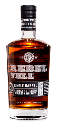 Rebel Yell 10Yr Single Barrel Bourbon