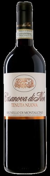 Casanova di Neri Brunello di Montalcino Tenuta Nuova 2015