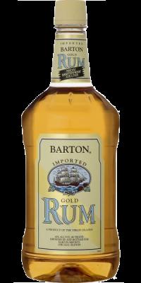 Barton Gold Rum