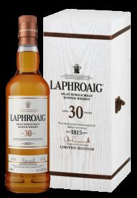 Laphroaig 30Yr
