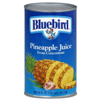 Bluebird Pineapple Juice