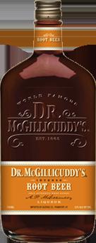 Dr McGillicuddys Root Beer Pet