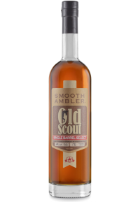 Smooth Ambler Old Scout Single Barrel Select