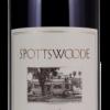 Spottswoode Napa St Helena Cabernet 2016 375ml