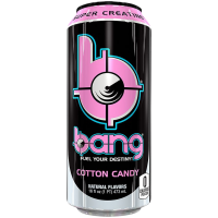 Bang Cotton Candy