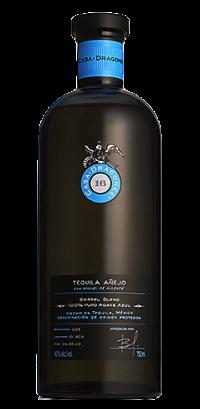 Casa Dragones Barrel Blend Anejo Tequila