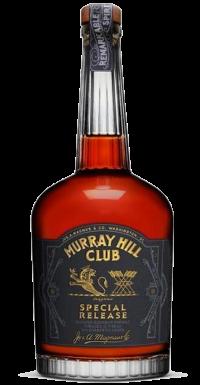 Joseph Magnus Murray Hill Club Special Release