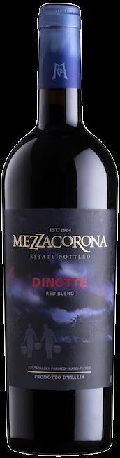 Mezzacorona Dinotte Red Blend