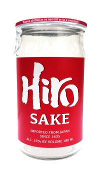 Hiro Junmai Sake Red Sake