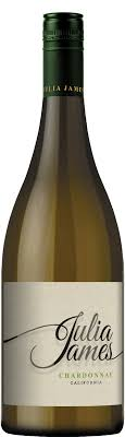 Julia James Chardonnay