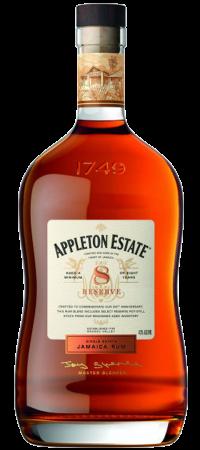 Appleton 8yr Reserve Rum