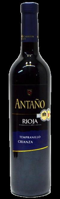 Antano Rioja Tempranillo Crianza