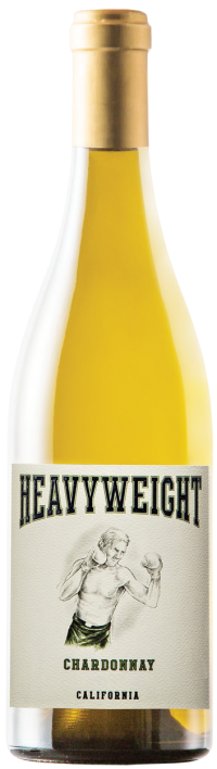 Heavyweight Chardonnay