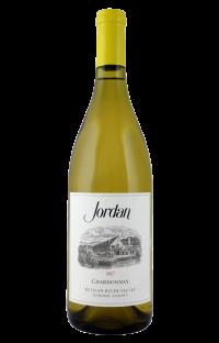 Jordan Chardonnay 2017