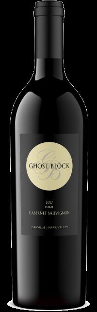 Ghost Block Oakville Napa Cabernet Sauvignon 2017