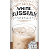 Drinkworks Classic Collection White Russian