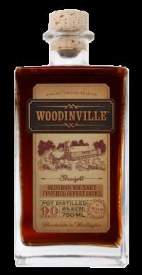 Woodinville Port Cask Finish Bourbon