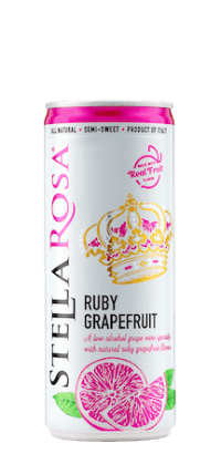 Stella Rosa Ruby Grapefruit